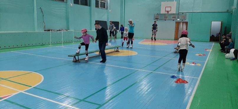 Мотивация детей к спорту., изображение №4