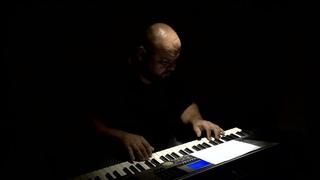 ЛисТриус  инструментал - версион синтезатор Ямаха ПСР 550 ( Yamaha PSR 550 )