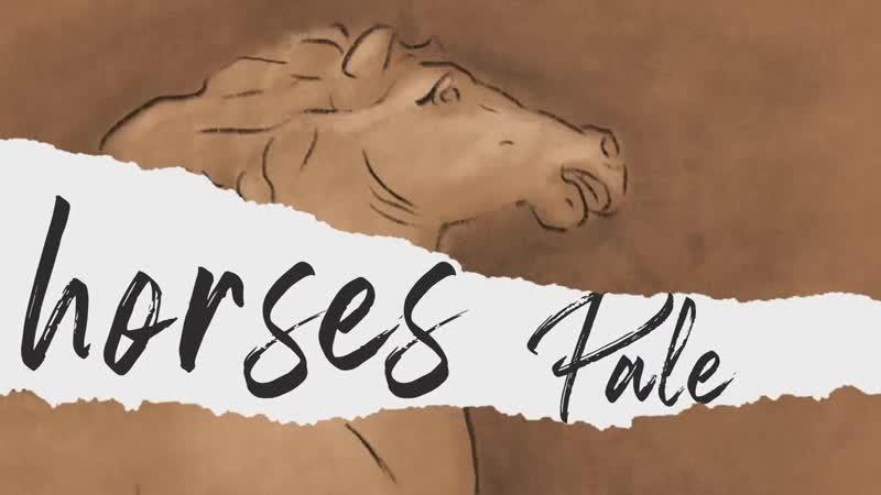 Ina Wroldsen Pale Horses Recap