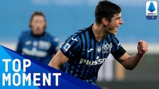 Malinovskiy's AMAZING  | Atalanta 3-0 Fiorentina | Top Moment | Serie A TIM