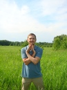 Личный фотоальбом Евгения Чернопазова