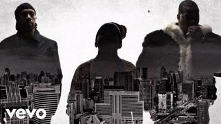 Phife Dawg - Nutshell Pt. 2 [ft. Busta Rhymes & Redman]