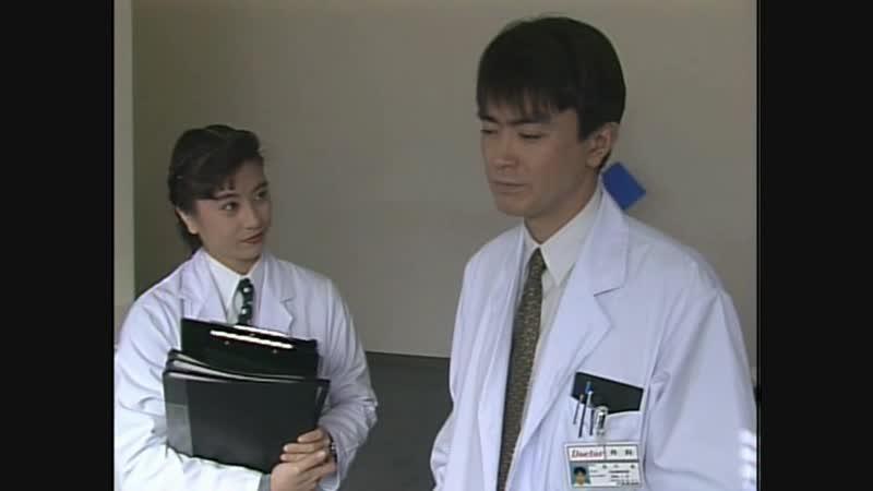 Furikaereba Yatsu ga Iru ep06