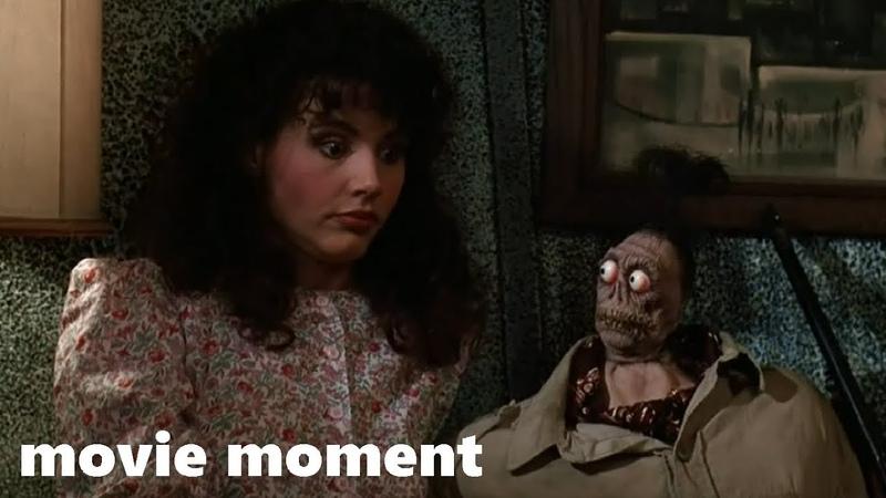 Битлджус 1988 Зал ожидания в преисподне 2 11 movie moment