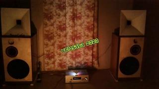 Динамик Рупор 500 мм / Speaker 15 inches horn 500 mm
