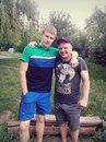 Личный фотоальбом Игоря Мирутенко