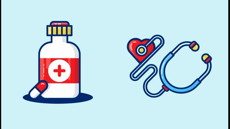 Design Process Design Medical Icons Part 2 in Illustrator cc