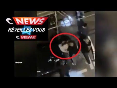 La Police TABASSE la Jeunesse de Nuit à Marseille