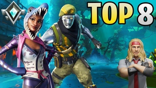 Best Hero Loadouts for Ventures! | Fortnite Save the World | TeamVASH