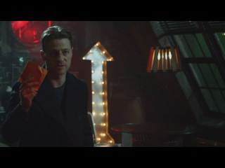 """GOTHAM   The Right Place from """"Wrath of the Villains: Into the Woods"""""""