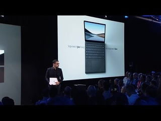 The Story of Surface