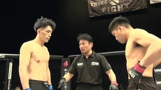 """TTF CHALLENGE 09"" 加藤 正徳 Masanori Kato vs 岩崎大河 Taiga Iwasaki"