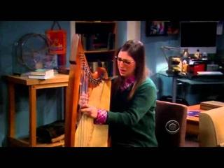 Amy Farrah Fowler - Everybody Hurts -  (The Big Bang Theory)