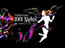 Тысяча и одна ночь от Ёситака Амано /1001 Nights by Yoshitaka Amano. (1998) 1080p.