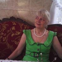 ОльгаОпарина