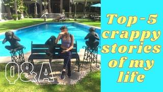 TOP-5 CRAPPY STORIES OF MY LIFE. ЧЕГО ХОТЯТ МУЖЧИНЫ. КАК УСПОКОИТЬСЯ | _ALONA_