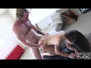 Veronica Mendoza (BUFF SURFER STUD SAGE HARDWELL MAN HANDLES PETITE) [All Sex, Teen, Straight, Young]