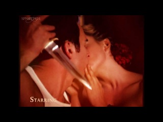 Charmed [3x07, 3х20] Power of Strategy Opening Credits