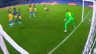 Luiz Diaz Amazing Goal vs Brazil (23/06/2021) HD 1080i