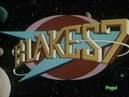 Tv Theme Blakes 7 (Full Theme)