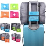 BagsVogue Travel Folding Bags WaterProof Travel Bag Large Capacity Bag Women Nylon Folding Bag Unise