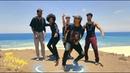 LES TWINS x SLIM BOOGIE x SÉKOU HERU x LOIC RIOU | REUNION ISLAND 2020 | TITOBOYFILMS x DA SKILL |