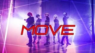 [BNHA/COS] 움직여(MOVE)-SIXC 히로아카 코스프레 댄스커버 PV (ヒロアカ BNHA Cosplay dance cover)