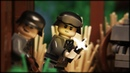 All for the front! / Lego WW2 battle / stop-motion film