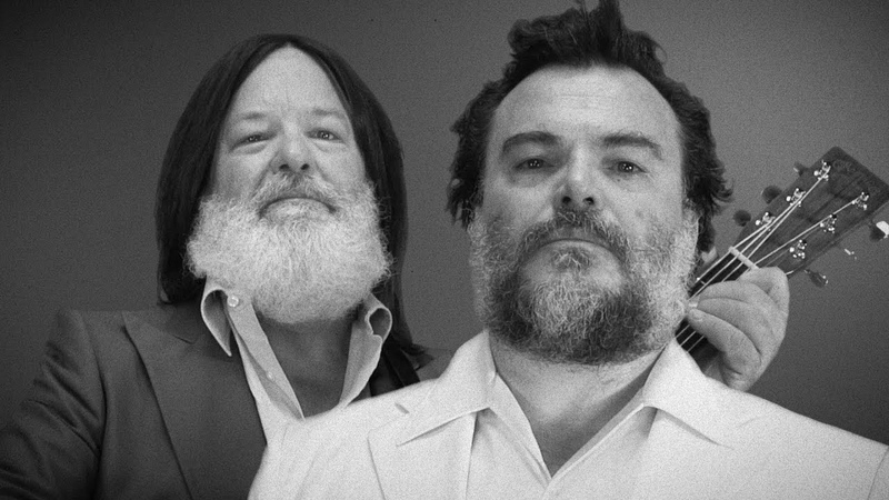 Tenacious D You Never Give Me Your Money The End The Beatles Cover 2021