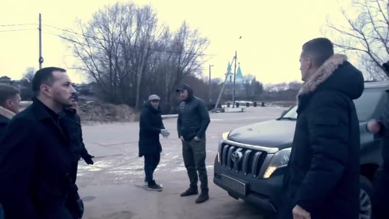 Людское - 3 серия (сцена)