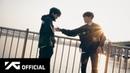 Choi hyunsuk x doyoung (dance performance video (babushka boi - a$ap rocky))