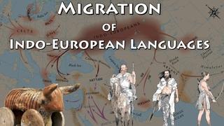 The Migration of Indo-European Languages