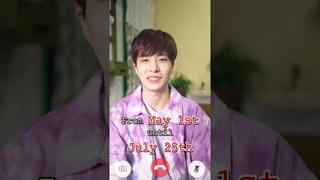 "[Видео] 210412 Видео-приглашение Ёнджэ на мюзикл ""Midnight Sun"""