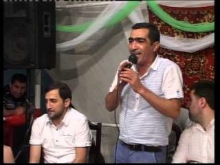 Aga Mastagali Elekber Resad Daqli Perviz Bulbule Nece Lazmdirsa Saray Toyu 2013