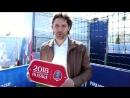 Дмитрий Сенников Приглашение на ЧМ 2018 по футболу в Самаре