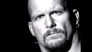 WWE 2K16 Survivor Series 1996 Promo (Steve Austin)