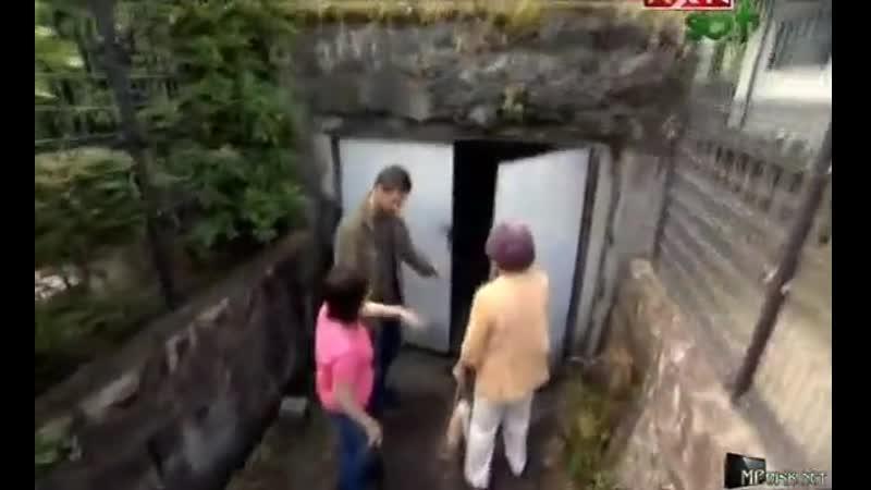 Города подземелья Япония