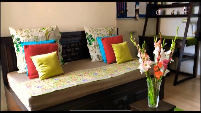 Home Tour 8 0 Indian Home Tour
