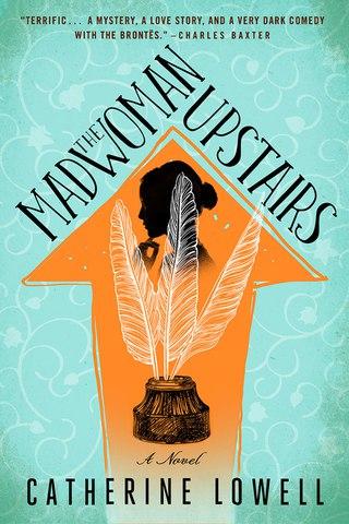 The Madwoman Upstairs - Catherine Lowell