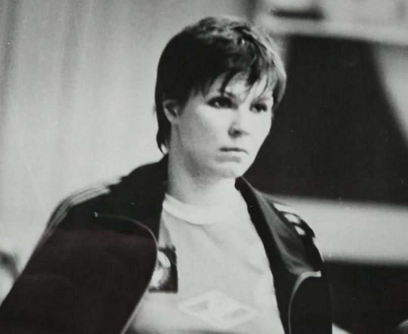 Лариса Карлова
