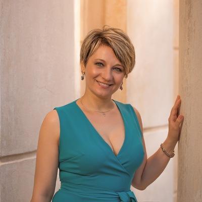 Наталья Лобатенко