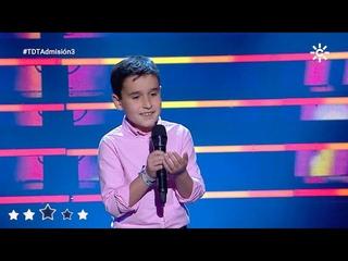 Daniel García - Y Cómo es él