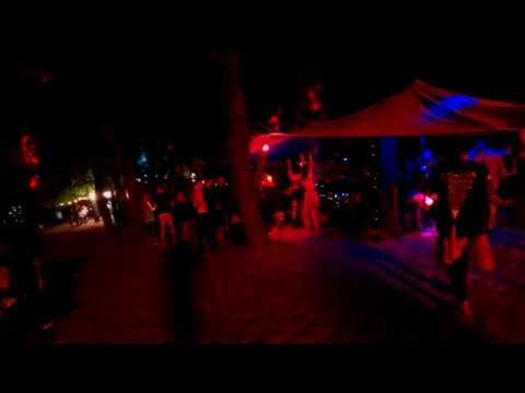4K ночной клуб Южный берег Киева ЮБК Киев Труханов остров