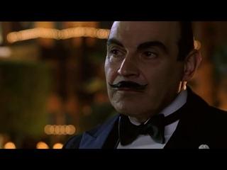 Agatha Christie's Poirot: T9 EP 03 - Muerte en el Nilo