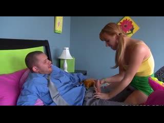 Друг отца ебет дочку шлюшку прямо время совещания в попку минет анал инцест порно секс Lexi Belle чулках после занятий студентка