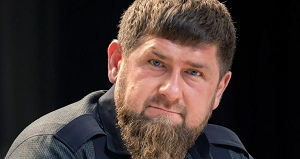 Рамзана Кадырова доставили в Москву с подозрением на коронавирус