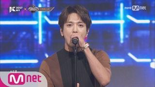 [KCON NY] CNBLUE - INTRO+Between Us ㅣ KCON 2017 NY x M COUNTDOWN 170706