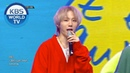 1TEAM - VIBE Music Bank/2019.03.29