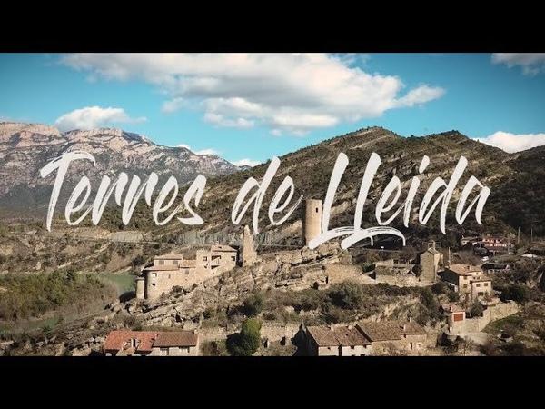 QUE VER en la provincia de LLEIDA La Seu Vella y pueblos medievales