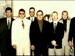 Криминальная Россия - Битва при Жигулях HD